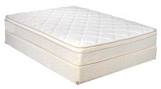 Plush Mattress Only Serta Perfect Sleeper Darrington Plush Mattress Bed Mattress Sale