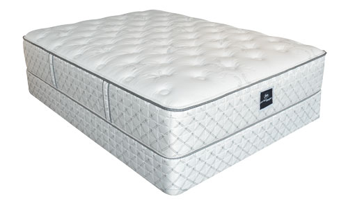 Serta Latex Mattress submited images