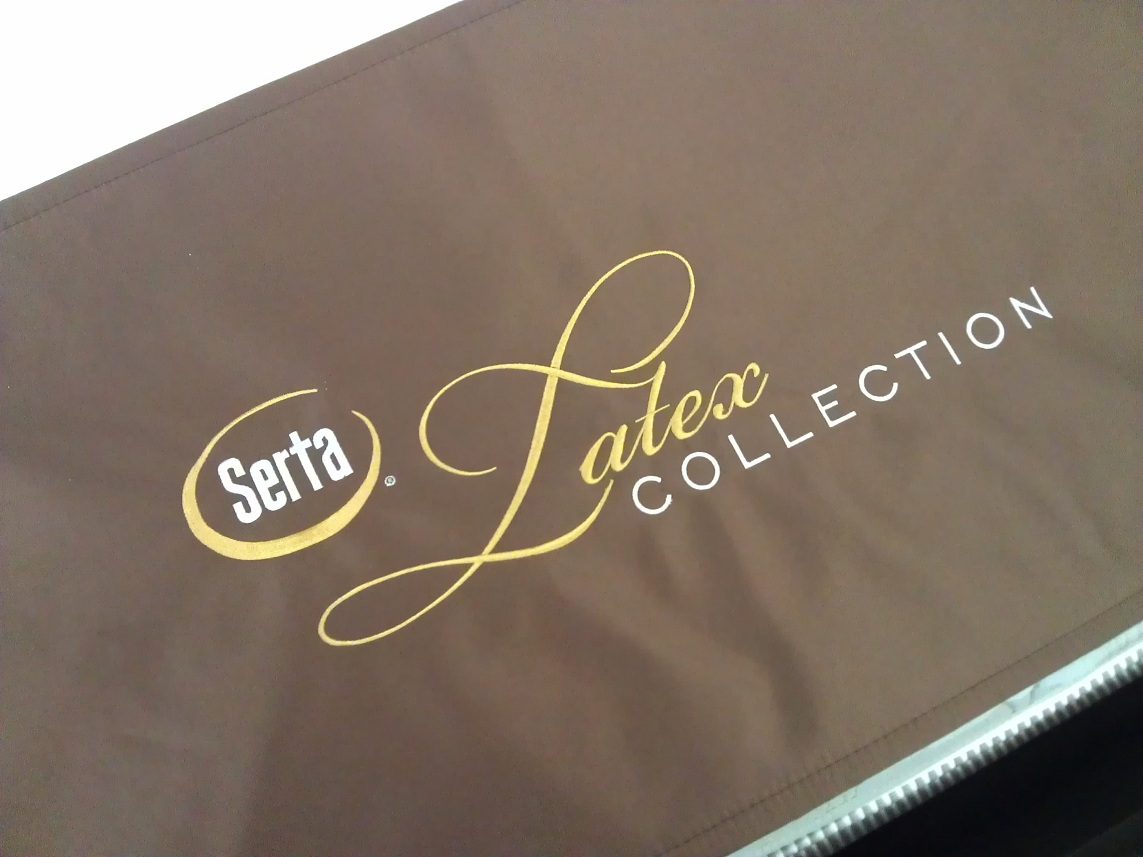 Salt Lake Mattress Serta Pure Response Ulitmate Latex