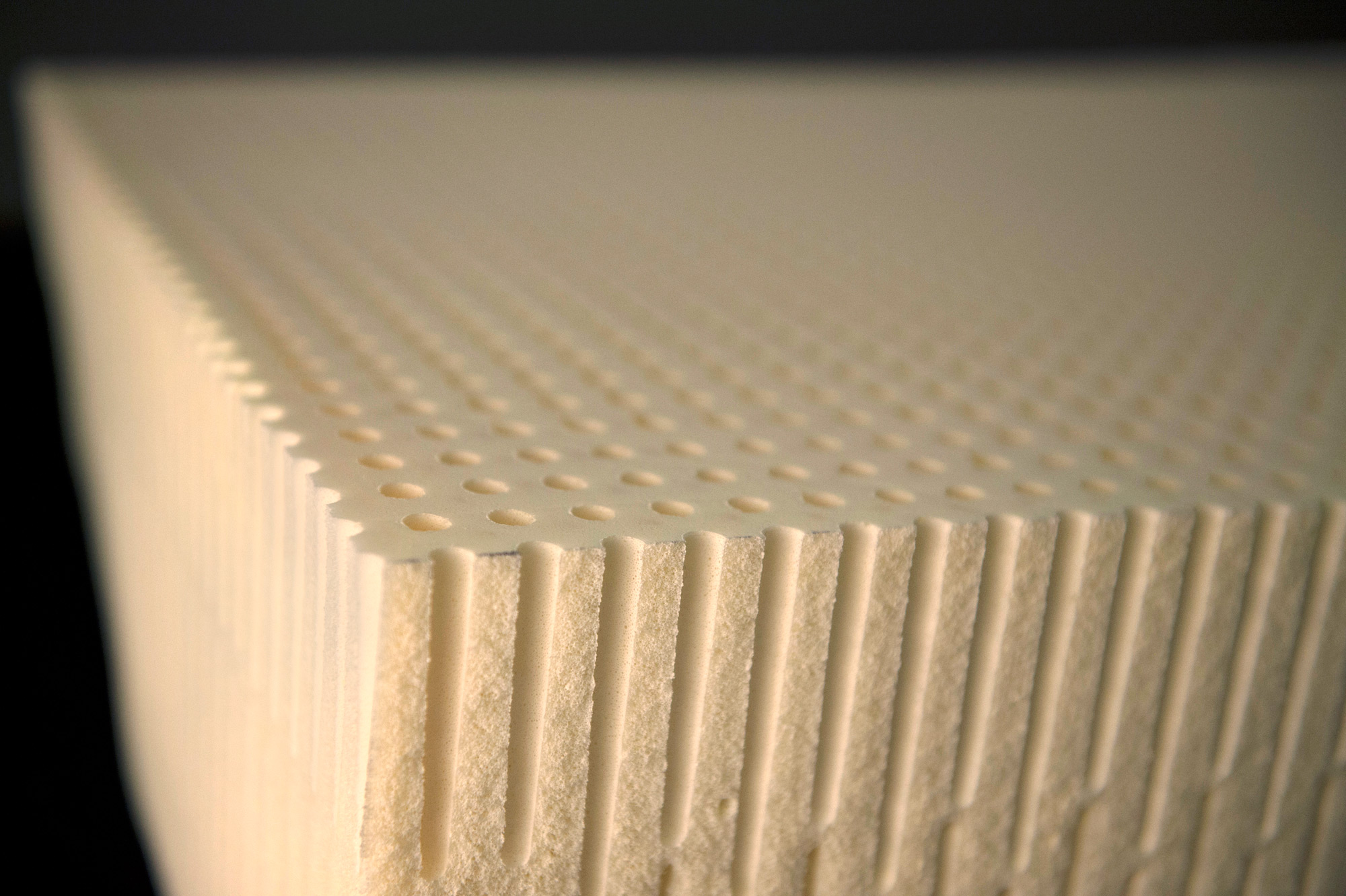 This Model Contains 6 Quot Of A Firm Natural Talalay