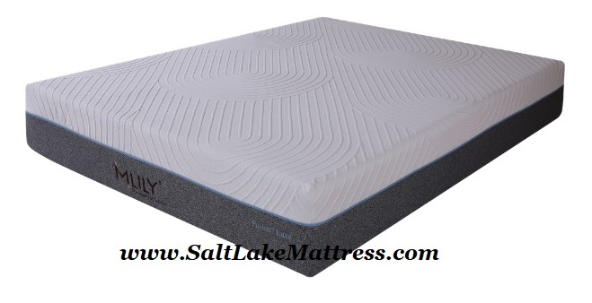 Fusion Luxe Gel Ice Hybrid Mattress Collection W Pocketed
