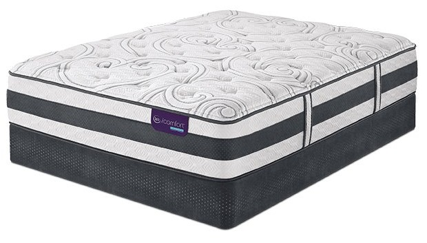 Salt Lake Mattress Serta And Natural Latex Product Lineup